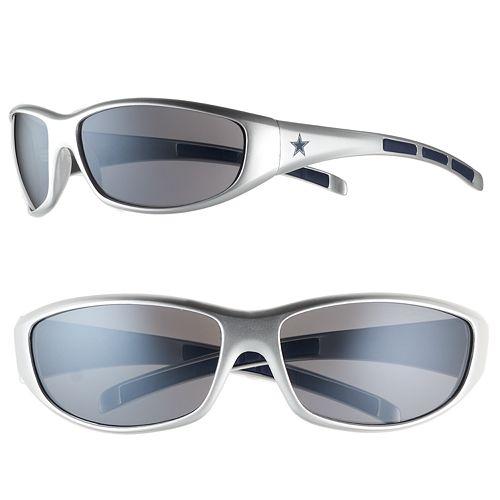 Adult Dallas Cowboys Wrap Sunglasses