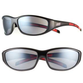 Adult New York Giants Wrap Sunglasses