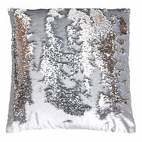 Thro by Marlo Lorenz Melody Mermaid Sequin Throw Pillow