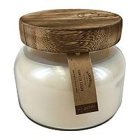 Hawkwood 18.6-oz. Vanilla Sugar Candle Jar
