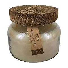 Hawkwood 18.6-oz. Cashmere & White Cedar Candle Jar