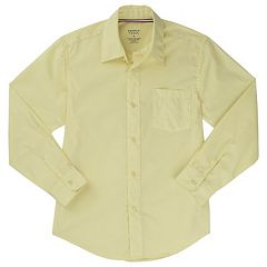 Husky French Toast School Uniform Classic Dress Shirt