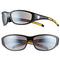 Adult Pittsburgh Steelers Wrap Sunglasses