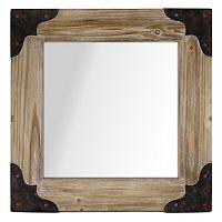 Fetco Home Decor Solis Wall Mirror