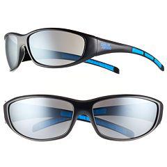 Adult Carolina Panthers Wrap Sunglasses