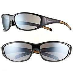 Adult Baltimore Ravens Wrap Sunglasses