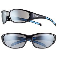 Adult Tennessee Titans Wrap Sunglasses