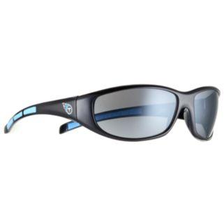 Adult Tennessee Titans Wrap Sunglasses