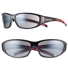 Adult Houston Texans Wrap Sunglasses