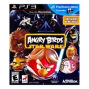 Angry Birds Star Wars for PS3