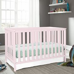 Storkcraft Rosland 3 In 1 Convertible Crib