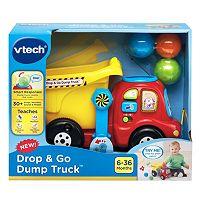 VTech Drop & Go Dump Truck