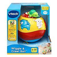 VTech Wiggle & Crawl Ball