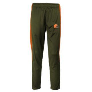 Boys 8-20 Cleveland Browns Slim-Fit Track Pants
