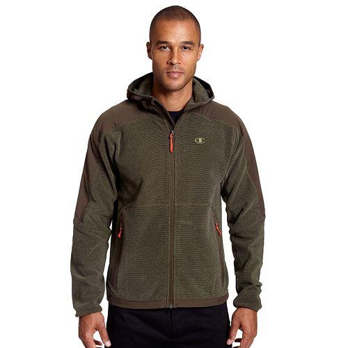 Men's Champion Versatile Hooded Jacket