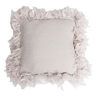 Thro by Marlo Lorenz Mary Feather Throw Pillow