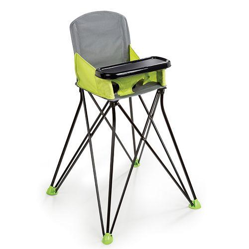 Summer Infant Pop 'N Sit Portable High Chair