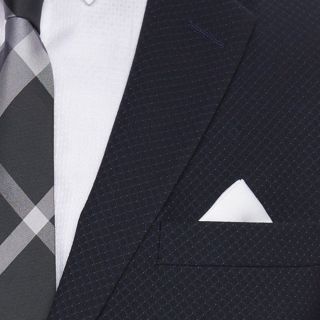 Men's Apt. 9® Slim-Fit Stretch Knit Blazer