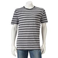 Men's Vans Striped Tee
