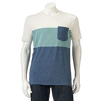 Men's Vans Colorblock Tee