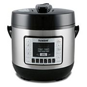 NuWave Nutri-Pot 6-qt Pressure Cooker As Seen On TV