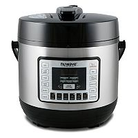 As Seen on TV NuWave Electric Pressure Cooker