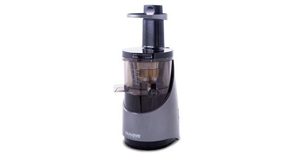 Slow Juicer Kohls : As Seen on Tv NuWave Nutri-Master Slow Juicer