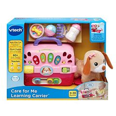 VTech Care For Me Learning Carrier