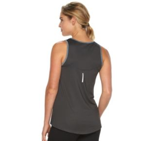 Women's Tek Gear® Performance Base Layer Workout Tank