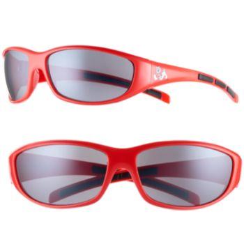 Adult Fresno State Bulldogs Wrap Sunglasses