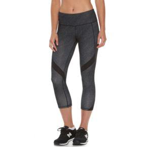 Women's Tek Gear® Wrap Workout Capris