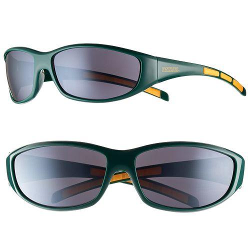 Adult Baylor Bears Wrap Sunglasses