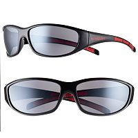 Adult Arkansas Razorbacks Wrap Sunglasses