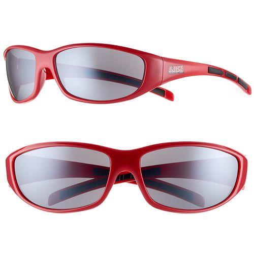 Adult Alabama Crimson Tide Wrap Sunglasses