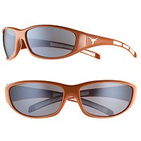 Adult Texas Longhorns Wrap Sunglasses