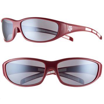 Adult Texas A&M Aggies Wrap Sunglasses