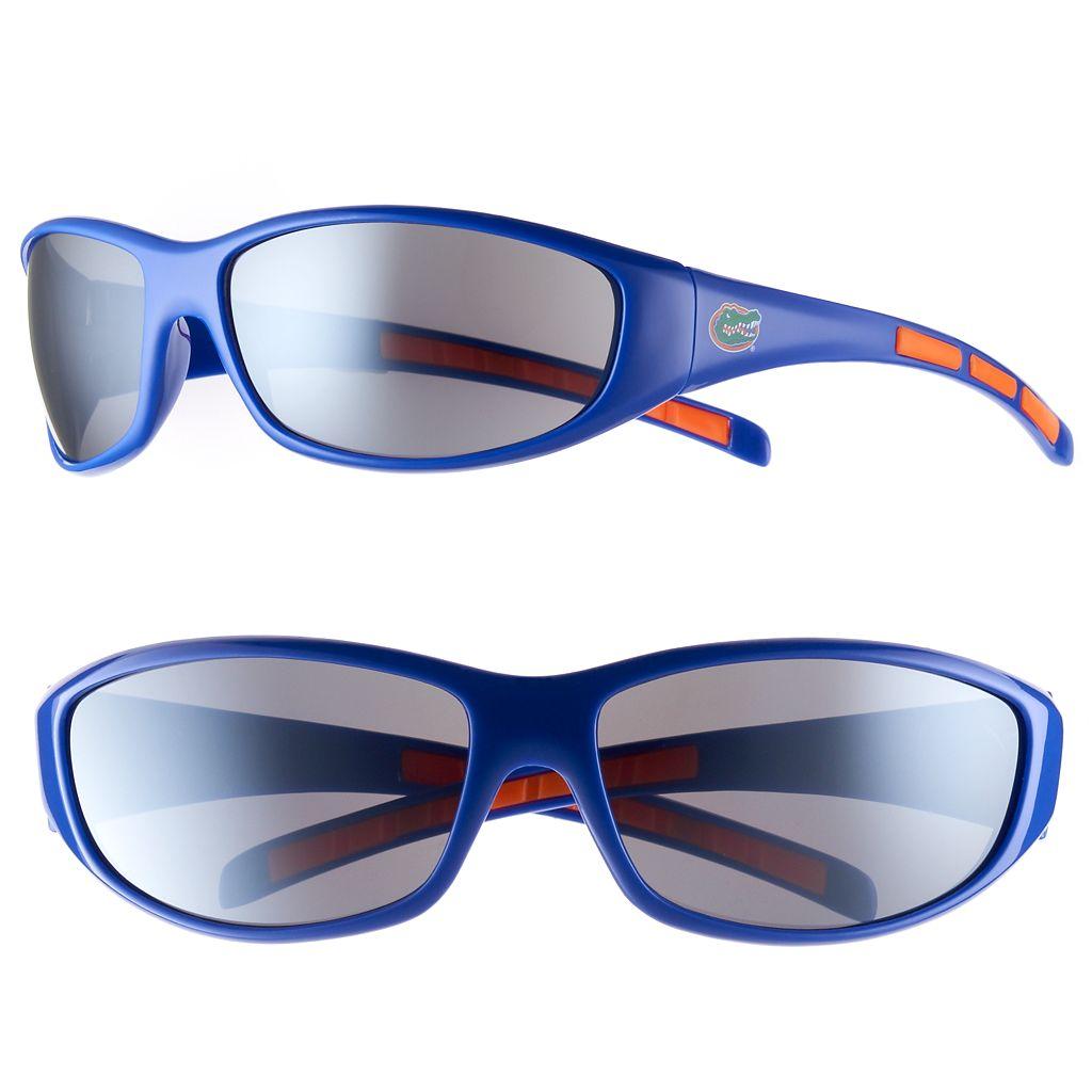 Adult Florida Gators Wrap Sunglasses