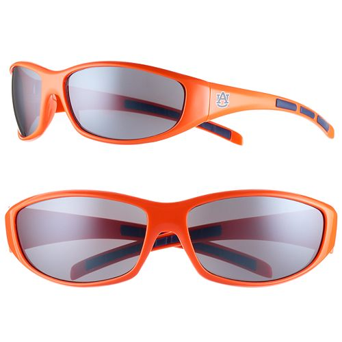 Adult Auburn Tigers Wrap Sunglasses