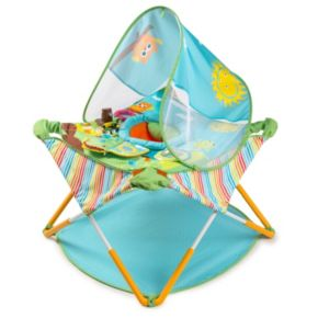 Summer Infant Pop 'N Jump Activity Jumper