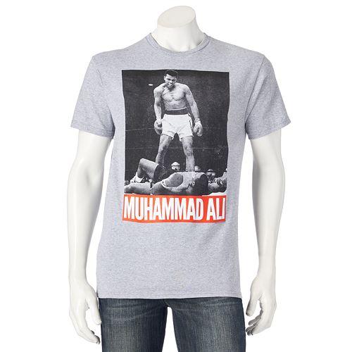 Men's Muhammad Ali Tee
