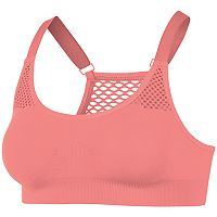 ASICS Bras: Seamless Sports Bra WU3050