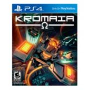Kromaia Omega for PS4