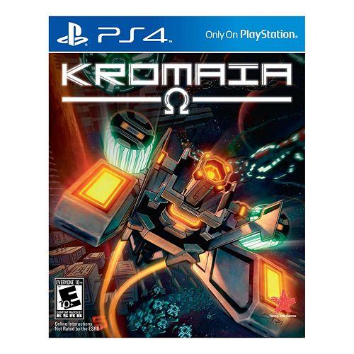 Kromaia Omega for PS4