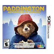 Paddington Adventures in London for Nintendo 3DS
