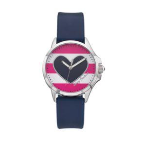 Juicy Couture Women's Fergie Heart Watch - 1901439