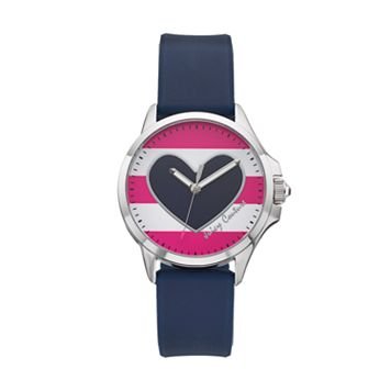 Juicy Couture Women's Fergie Heart Watch - 1901439