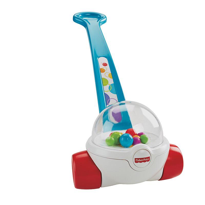 Fisher-Price Corn Popper Push Toy