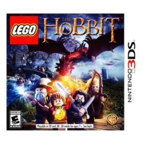 LEGO The Hobbit for Nintendo 3DS