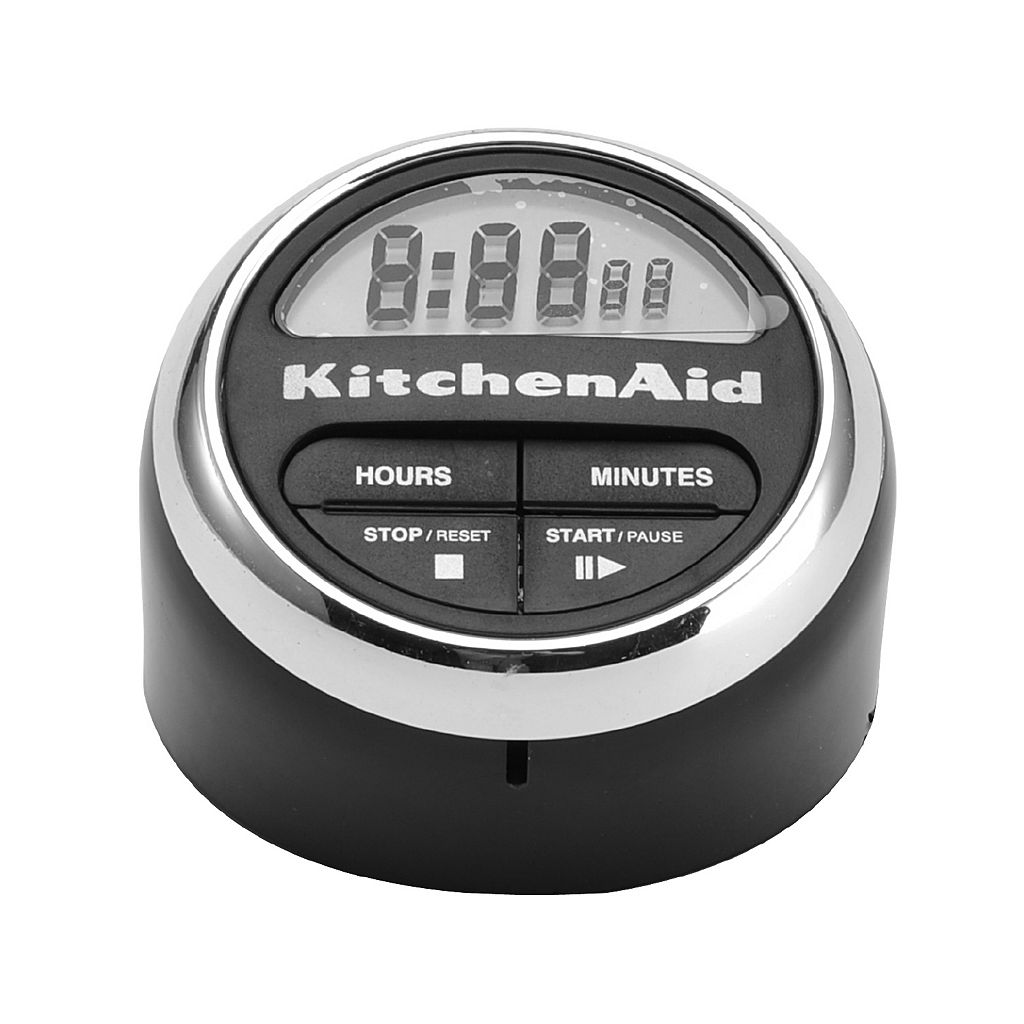 KitchenAid Digital Timer