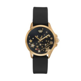 Juicy Couture Women's Fergie Crystal Star Watch - 1901493